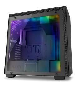 NZXT H700i Negra Mate RGB