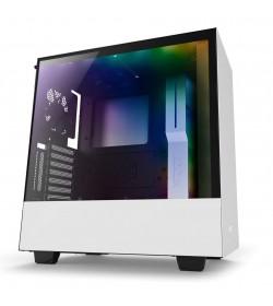 NZXT H500i Blanco Mate RGB