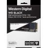 WD Black 2018 500GB M.2 NVMe PCIe SSD