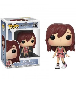 Figura POP Kingdom Hearts Kairi