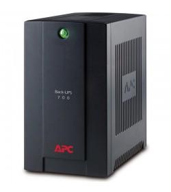 APC Back-UPS 700VA 390W