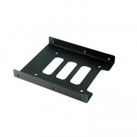 """Coolbox Adaptador SSD de 2,5"""" a 3,5"""""""