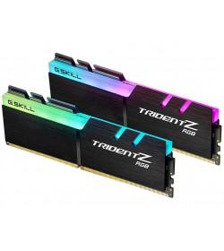 G.Skill Trident Z RGB DDR4 3000 32GB 2x16 CL14