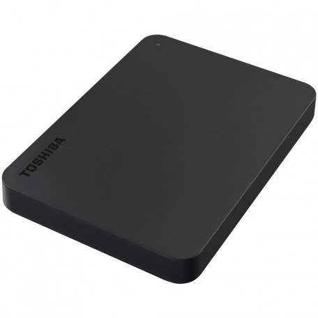 Toshiba New Canvio Basics 1TB 3.0 2,5""