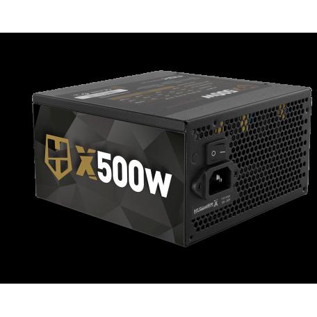 Nox Hummer X 500W 80+ Bronce