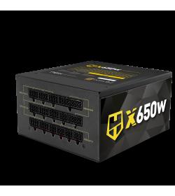 Nox Hummer X 650W 80+ Gold Modular
