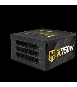 Nox Hummer X 750W 80+ Gold Modular