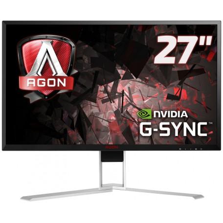 """AOC Agon AG271QG 2K IPS G-Sync 165Hz 27"""""""