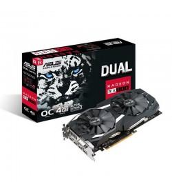 Asus Radeon RX 580 Dual OC Edition 4GB GDDR5
