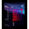 Intel Core i7 9700K 3,6 GHz