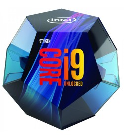 Intel Core i9 9900K 3,6Ghz