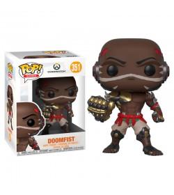 Figura POP Doomfist