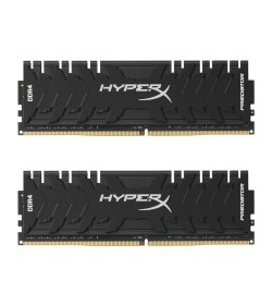 Kingston HyperX Predator DDR4 3200 8GB 2x4 CL16
