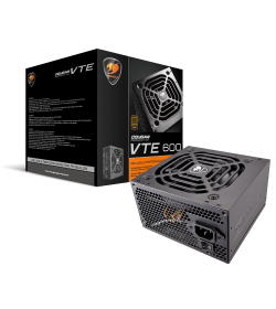 Cougar VTE 600W 80 Plus Bronze