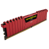 Corsair Vengeance LPX Red DDR4 2666 8GB CL16
