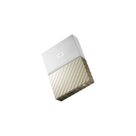 WD My Passport Ultra 3TB USB 3.0
