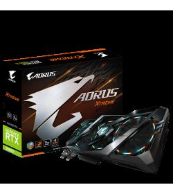 Gigabyte AORUS GeForce RTX 2080 Ti Xtreme 11GB GDDR6