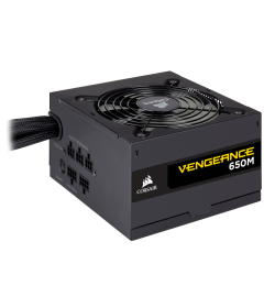 Corsair Vengeance Series 650M 650W 80 Plus Silver
