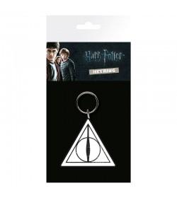 Llavero Reliquias de la Muerte Harry Potter