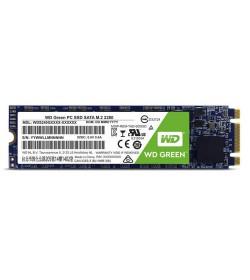 WD Green 120GB M.2 SSD