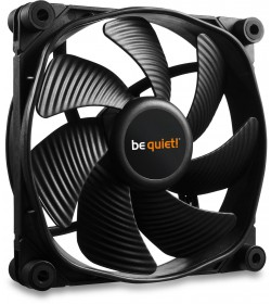 Be Quiet! Silent Wings 3 1450rpm 120mm