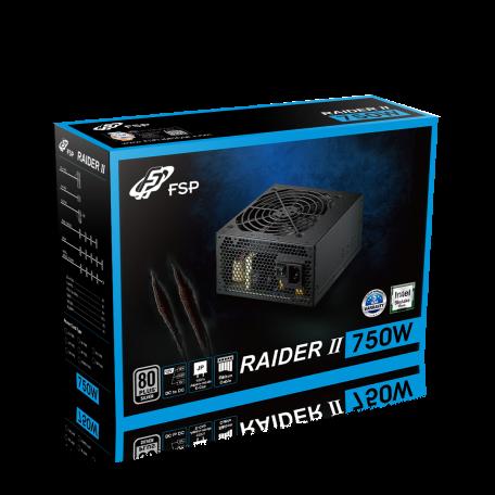 FSP Raider II 750W Silver