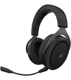 Corsair HS70 Wireless Carbón PS4/PC