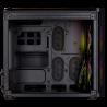 Corsair Crystal Series 280X RGB Negra M-ATX