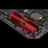 Corsair Vengeance LPX Red DDR4 3200 16GB 2x8 CL16