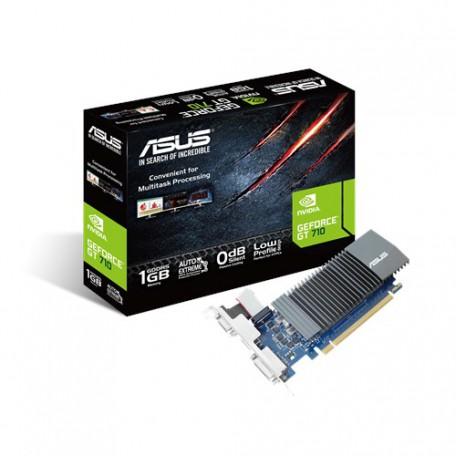 Asus GeForce GT 710 Silent 1GB GDDR5