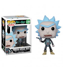 Figura POP Prison Escape Rick