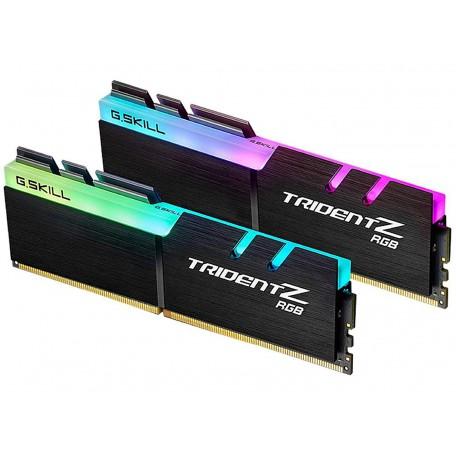 G. Skill Trident Z RGB DDR4 3200 32GB 2x16 CL16