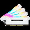 Corsair Vengeance RGB Pro White DDR4 3000 32GB 4x8 CL15