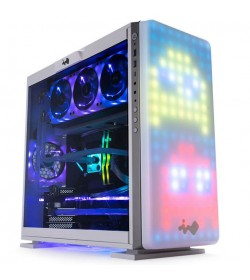 In Win 307 Tempered Glass Blanca
