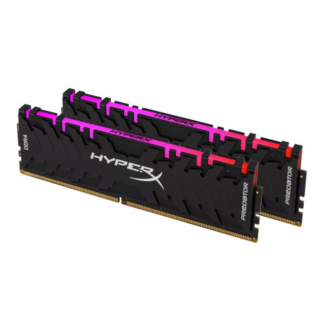 Kingston HyperX Predator RGB DDR4 3200 16GB 2x8GB CL16