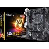 Gigabyte B450M-S2H