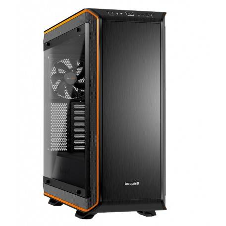 Be Quiet! Dark Base Pro 900 Rev.2 Tempered Glass Negra/Naranja
