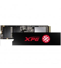 Adata XPG SX8200 Pro 512GB M.2 NVMe PCIe