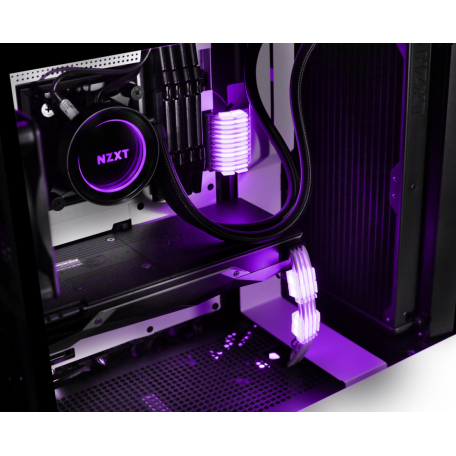 NZXT HUE 2 Cable Comb