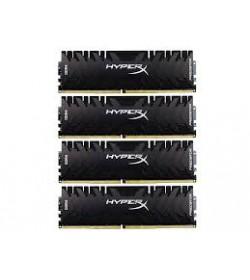 Kingston HyperX Predator DDR4 3200 64GB 4x16 CL16