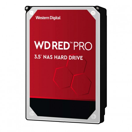 WD Red Pro NAS 4TB
