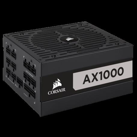 Corsair AX1000 1000W Titanium Modular