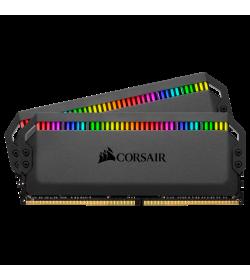 Corsair Dominator Platinum RGB DDR4 3200 32GB 2x16 CL16