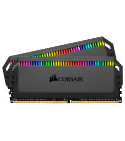 Corsair Dominator Platinum RGB DDR4 3200 16GB 2x8 CL16