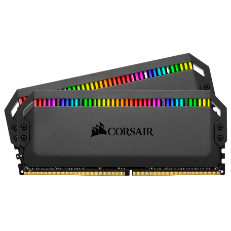Corsair Dominator RGB DDR4 3200 16GB 2x8 CL16