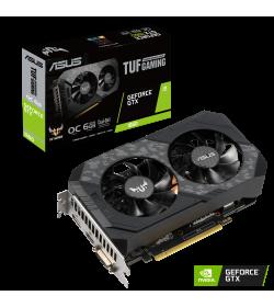 Asus TUF Gaming GeForce GTX 1660 OC 6GB GDDR5