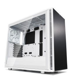 Fractal Define S2 Tempered Glass Blanca