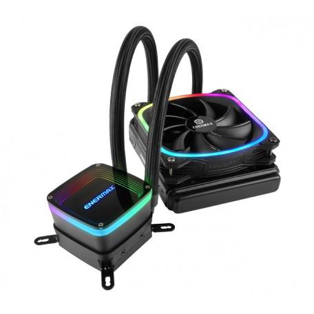 Enermax AquaFusion RGB 120