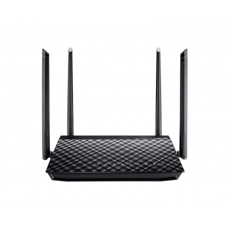 Asus RT-AC57U Gigabit Wifi AC1200
