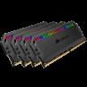Corsair Dominator RGB DDR4 3200 32GB 4x8 CL16